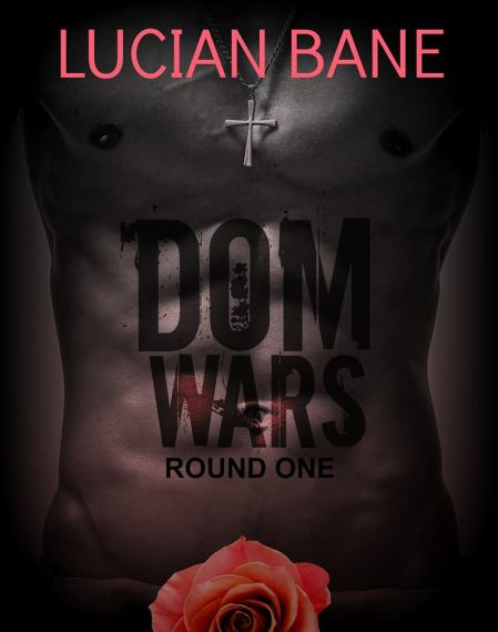 Dom Wars Cover Art